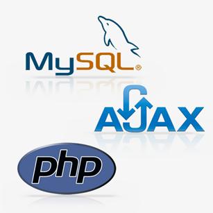 Php-Ajax-Mysql
